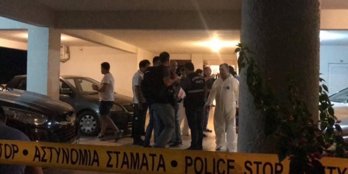 Κύπρος: Βρέθηκαν πτώματα σε σπίτι - Εξετάζεται η περίπτωση φόνου και αυτοκτονίας