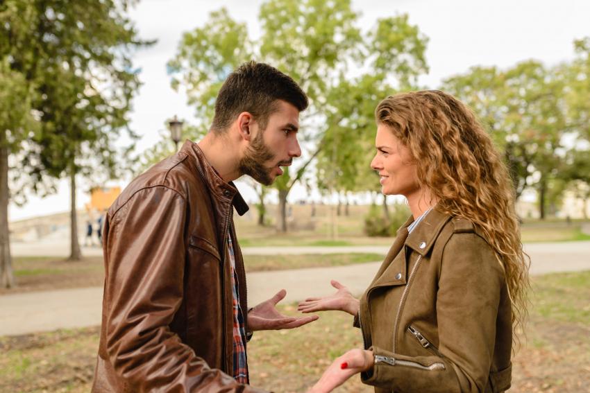 Dating με το κορίτσι έννοια