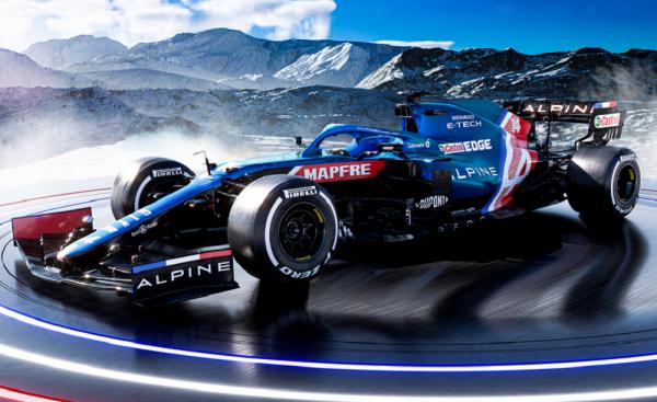 Alpine F1 Team: Εκεί όπου η Γαλλική φινέτσα συναντά την μηχανολογική εμπειρία
