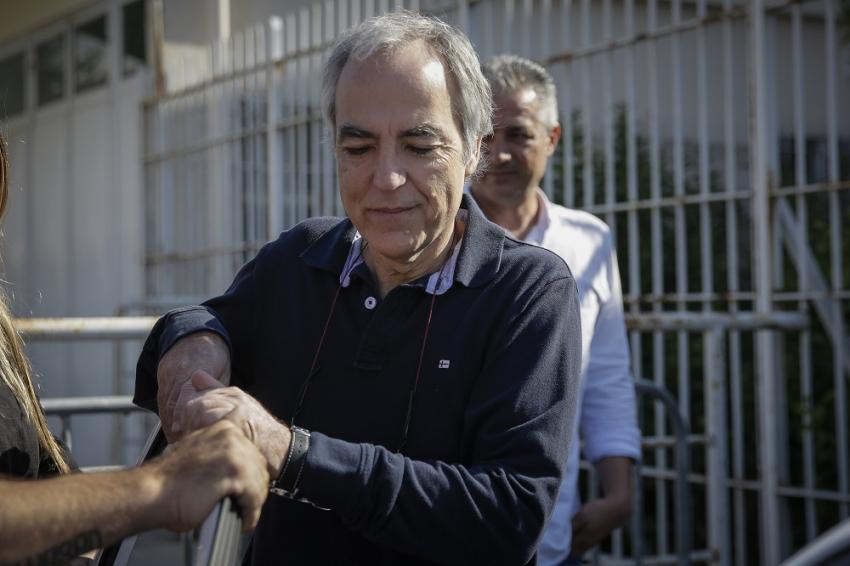 Δημήτρης Κουφοντίνας: Εισαγγελική διάταξη για λήψη όλων των «αναγκαίων μέτρων»