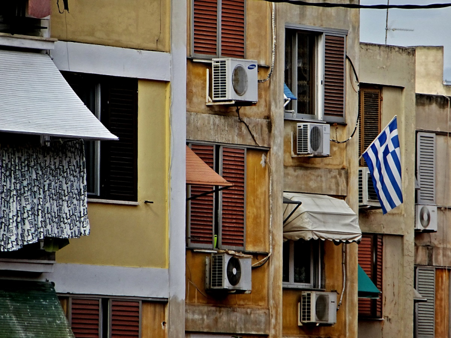 Αθηνά Λινού: SOS για τα κλιματιστικά στην Ελλάδα και τη μετάδοση του κορονοϊού