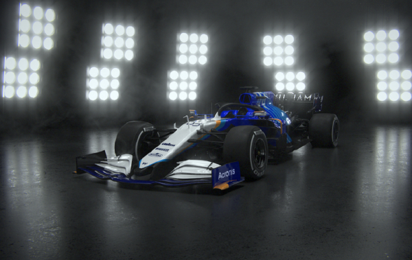 Formula 1: Η νέα εποχή της Williams Racing