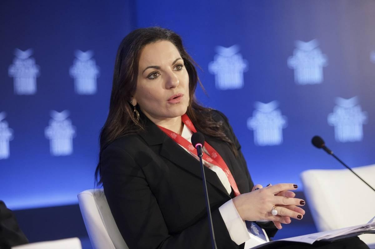 Όλγα Κεφαλογιάννη στο iEidiseis: Οι πολιτικοί πρέπει να εξελισσόμαστε, να μην ταυτιζόμαστε με καρέκλες και ρόλους