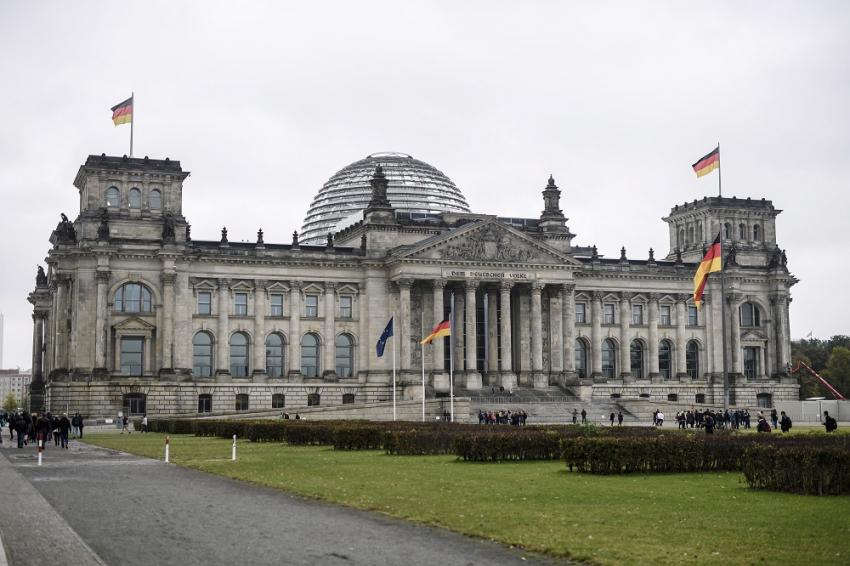Γερμανία: Σαρώνουν οι Πράσινοι - Πρώτοι στις δημοσκοπήσεις