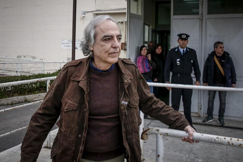 Οκτώ λόγοι που ο Δημήτρης Κουφοντίνας δεν πρέπει να πεθάνει