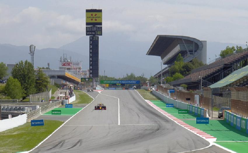 Formula 1: Ταχύτερος όλων ο Μπότας στα πρώτα ελεύθερα δοκιμαστικά στην Ισπανία (vid)