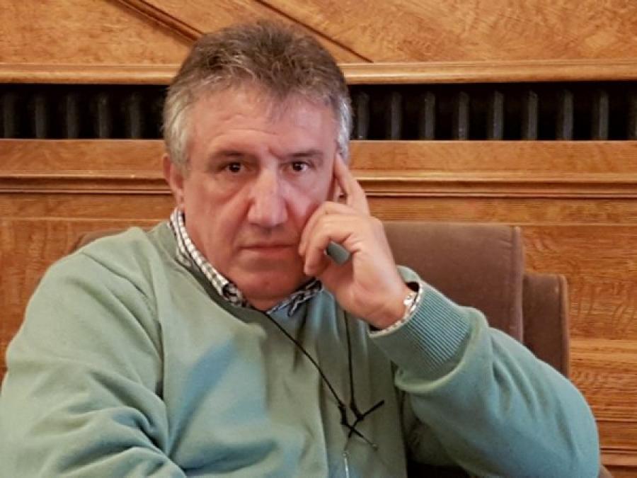 Γιώργος Λακόπουλος: Η ακροδεξιά γονιμότητα της ΝΔ. Μπίζνες και -ακραία- «εθνική πολιτική»