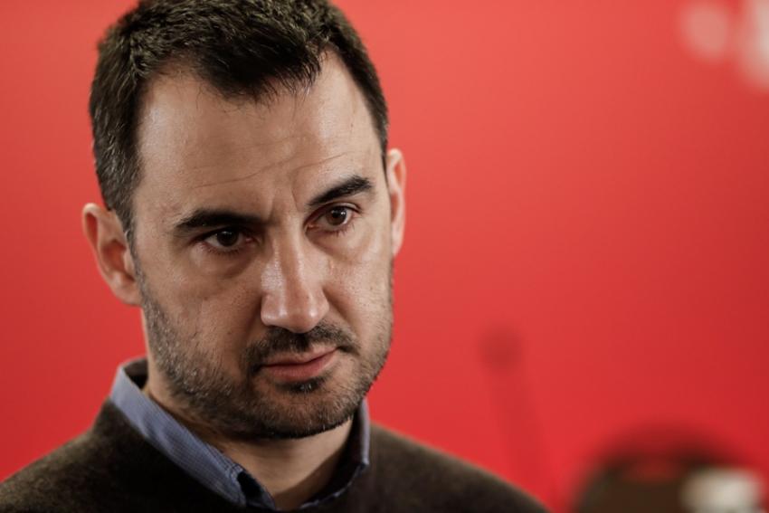 Χαρίτσης: Εντυπωσιακή κυβίστηση Γεωργιάδη για τη σκοταδιστική αντιπολίτευση της ΝΔ για την κάνναβη
