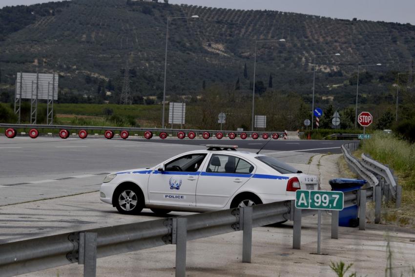 Οι Γερμανοί βάζουν τέλος στο Πάσχα, οι Έλληνες αγωνιούν για μετακίνηση εκτός νομού