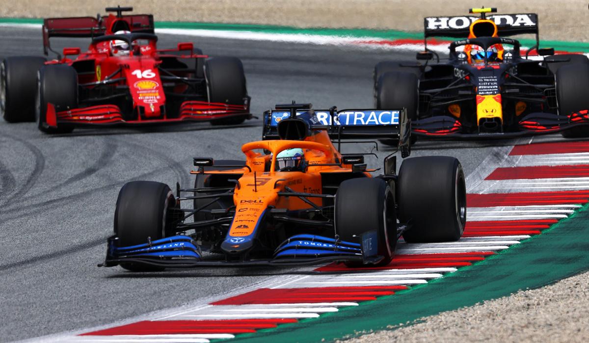 Formula 1: Το πρώτο Sprint Qualifying έρχεται στο Σίλβερστοουν