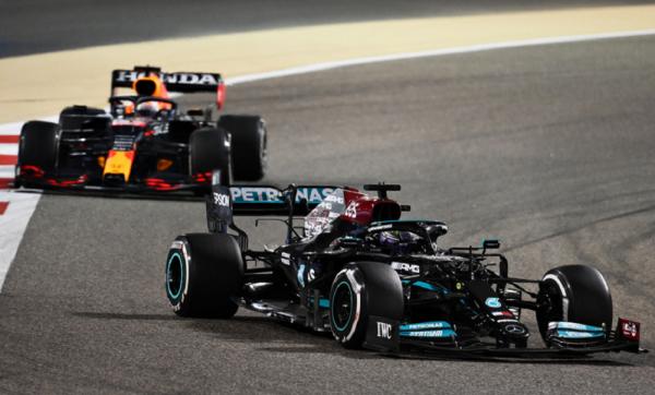 Formula 1 - Γκραν Πρι Μπαχρέιν: Οι αντιδράσεις των οδηγών στο Team Radio (vid)