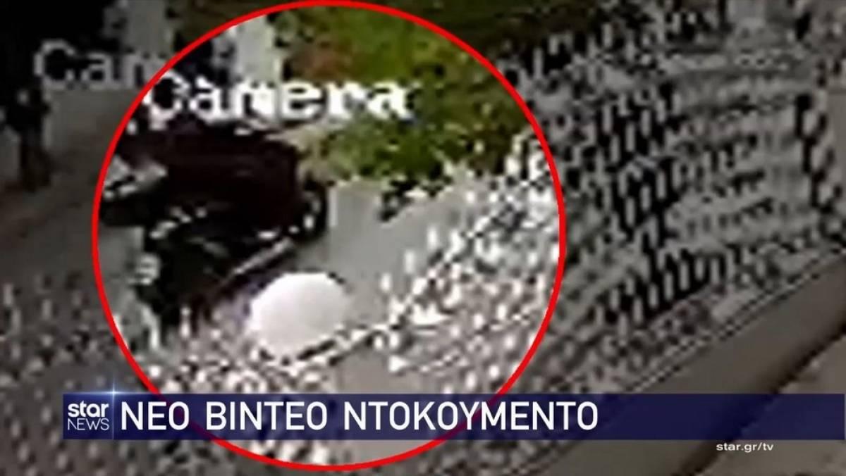 Δολοφονία Καραϊβάζ: Νέο βίντεο ντοκουμέντο, τι δείχνουν οι κινήσεις των δραστών - συνεργών