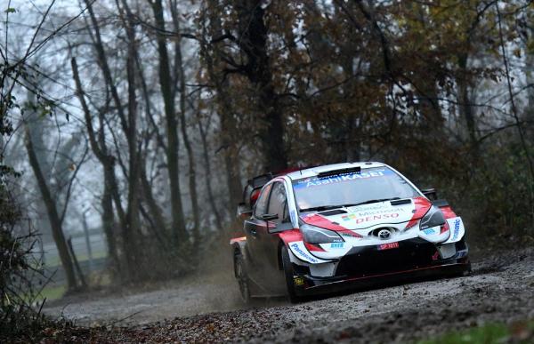 WRC: To Ράλλυ Κροατίας και οι… πρωτιές που το συνοδεύουν