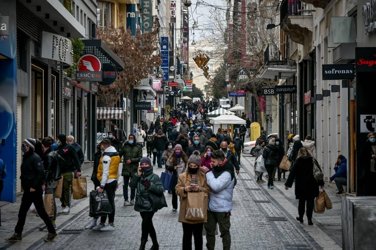 Γεροτζιάφας: Πολύ φοβάμαι ότι θα ζήσουμε σκληρές καταστάσεις με τον κορονοϊό στην Ελλάδα