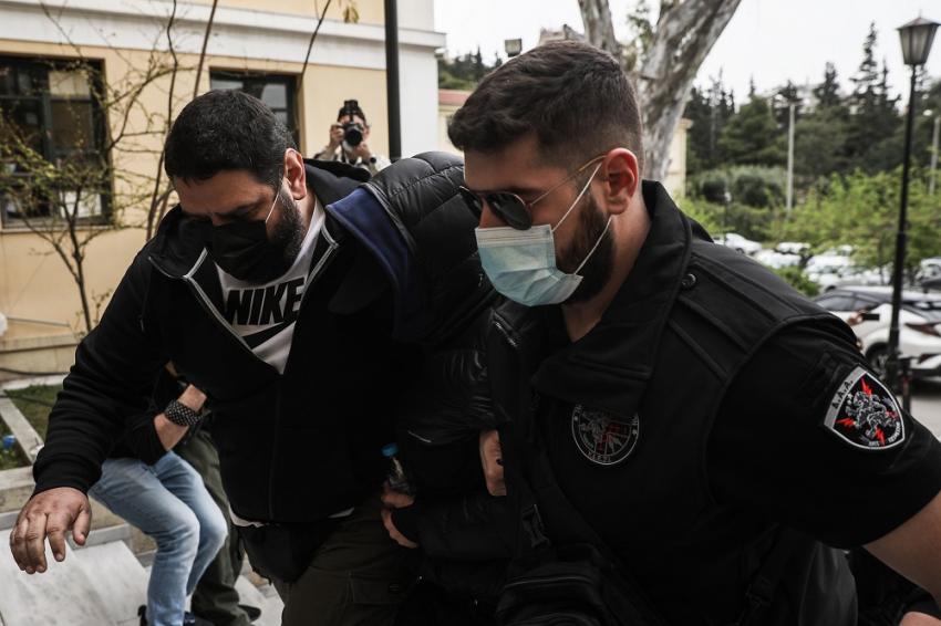 Μένιος Φουρθιώτης: Δίωξη για εννέα αδικήματα άσκησε ο εισαγγελέας - Τα δύο σε βαθμό κακουργήματος