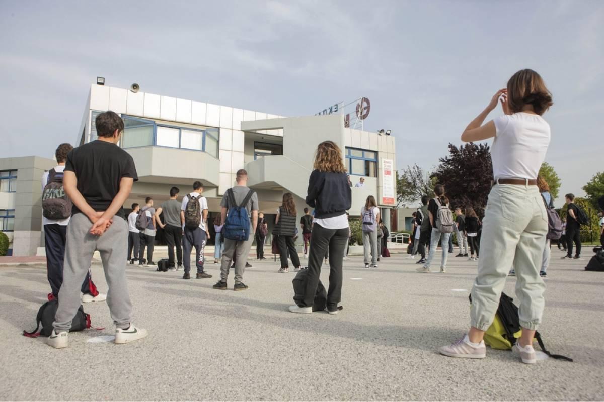 Βάσεις 2020: Ποιες σχολές σημείωσαν πτώση και ποιες άνοδο - Όλα τα τμήματα