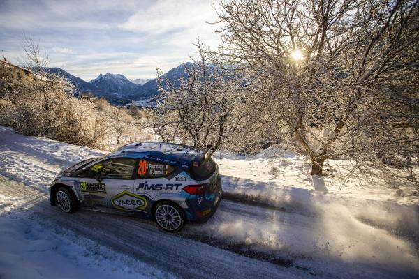 WRC: Αγωνιστική δράση σε όλο τον πλανήτη