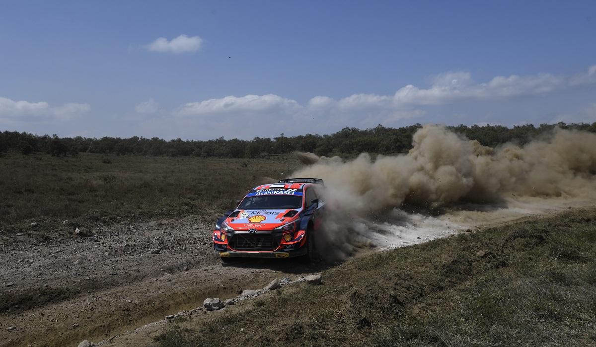 WRC: Ακυρώθηκε το Ράλι Ιαπωνίας λόγω της πανδημίας
