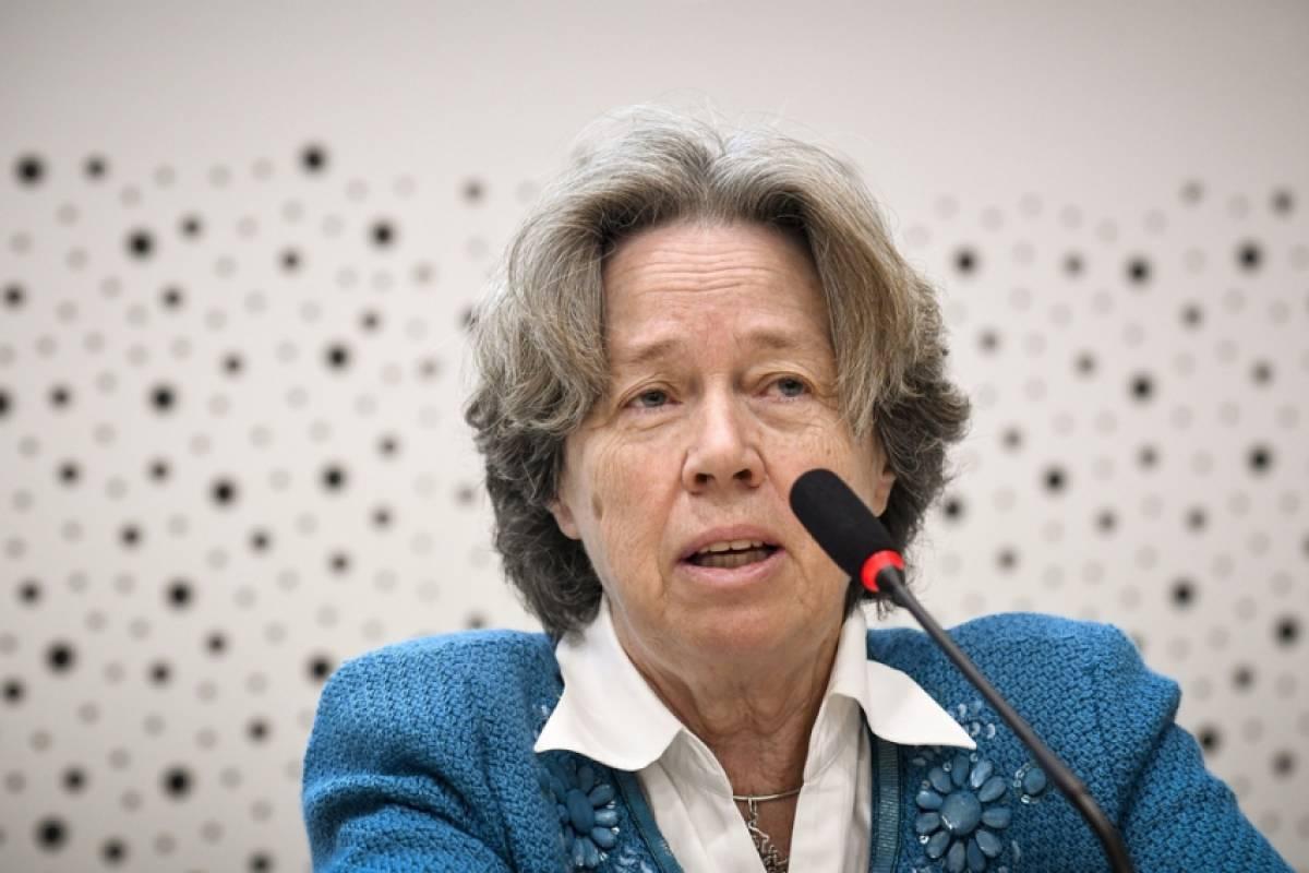 Αθηνά Λινού: Φοβάμαι ότι δεν θα καταφέρουμε μεγάλη μείωση - Λάθος η διαχείριση των Ρομά