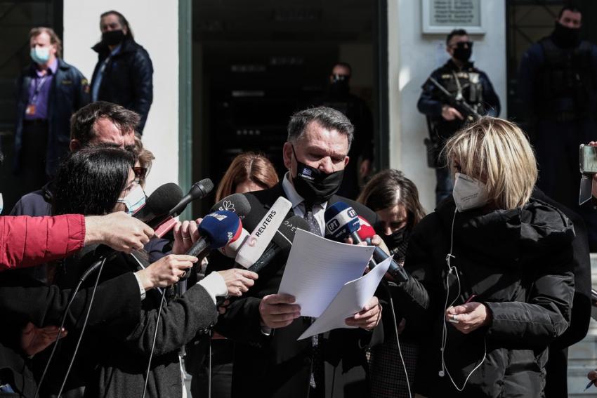 Υπόθεση Λιγνάδη: Απορρίφθηκε η ένσταση ακυρότητας, ξεκινάει η απολογία
