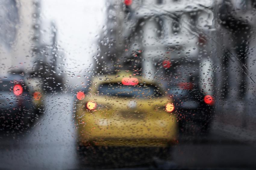 Έκτακτο δελτίο επιδείνωσης καιρού: Σαββατοκύριακο με ισχυρές βροχές