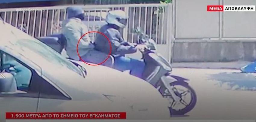 Δολοφονία Καραϊβάζ: Νέο βίντεο ντοκουμέντο - Ο δράστης με το όπλο στο χέρι