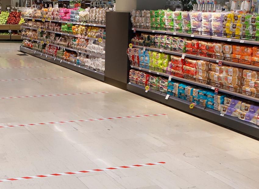 Σούπερ μάρκετ: Γιατί έρχονται ραγδαίες αυξήσεις τιμών στα ράφια