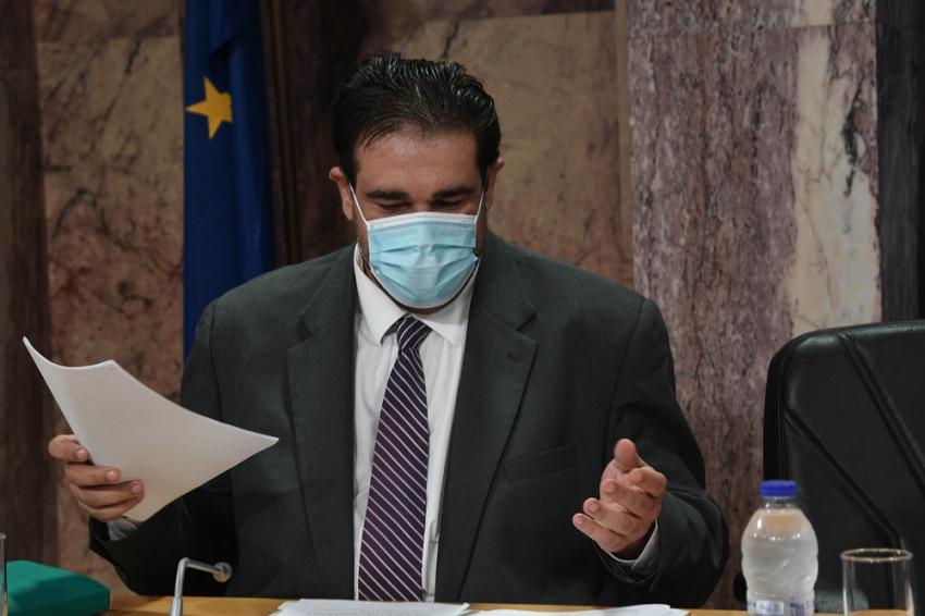 Τροποποιήσεις στο «νομοσχέδιο Λιβάνιου» μετά τις αντιδράσεις
