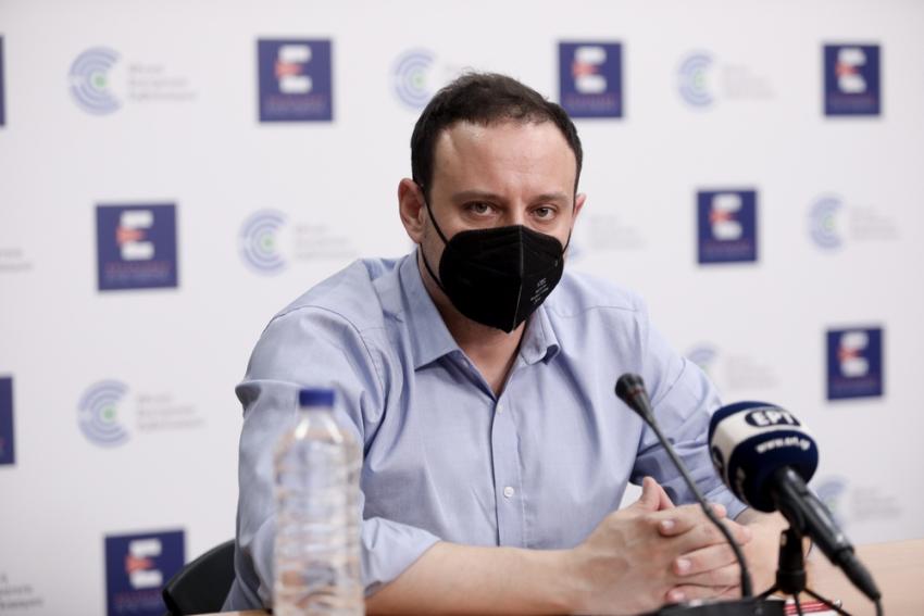 Μαγιορκίνης: Σταθεροποίηση και πιθανή συρρίκνωση της επιδημίας στην Ελλάδα