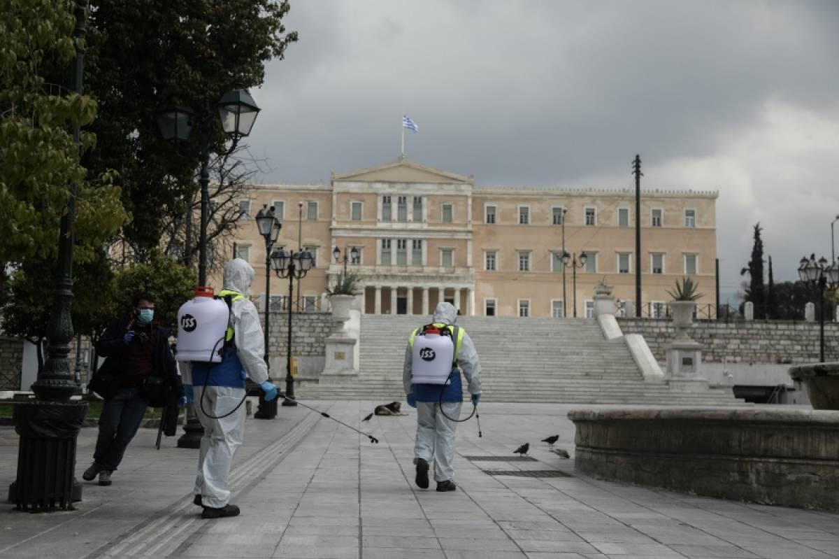 Κορονοϊός: Μικρή αύξηση του δείκτη Rt στην Ελλάδα - Τι σημαίνει