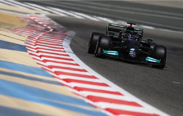 Formula 1: Προβλήματα για την Mercedes στα δοκιμαστικά
