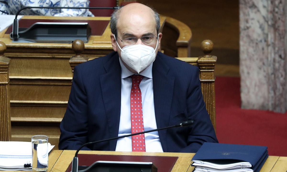 Εργασιακό νομοσχέδιο: Έκθεση «κόλαφος» από την Επιστημονική Υπηρεσία της Βουλής