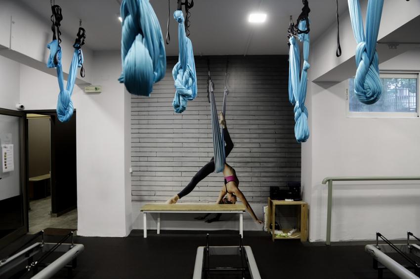 Γυμναστήρια: Γρίφος το άνοιγμά τους