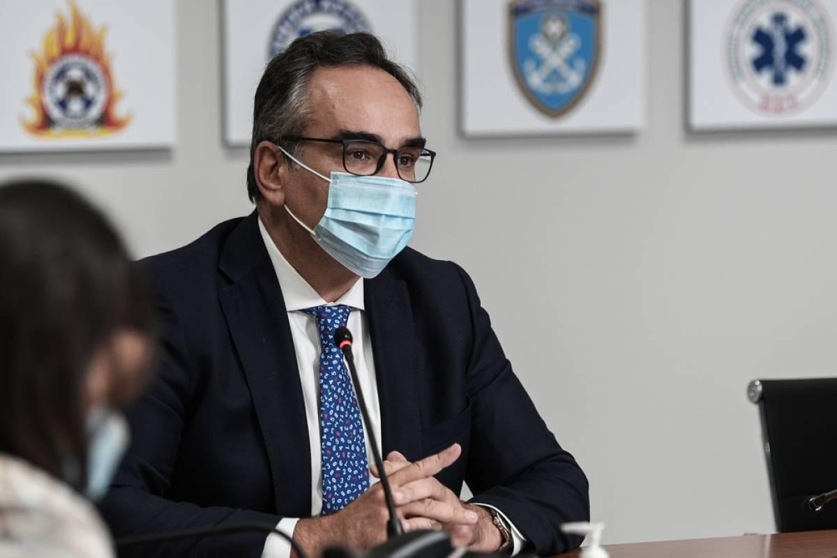 Κοντοζαμάνης: Ευθύνες στους γιατρούς για τους θανάτους εκτός ΜΕΘ