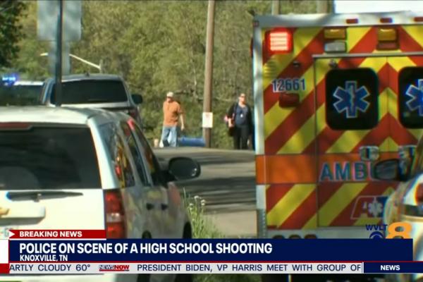 ΗΠΑ - Τενεσί: Πυροβολισμοί σε σχολείο, αναφορές για πολλά θύματα