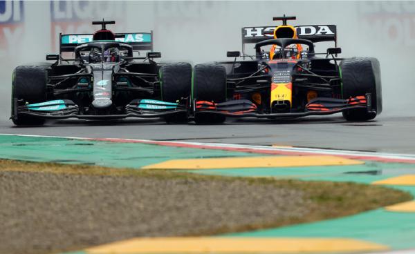 Formula 1: Γκραν Πρι εναντίον κορονοϊού
