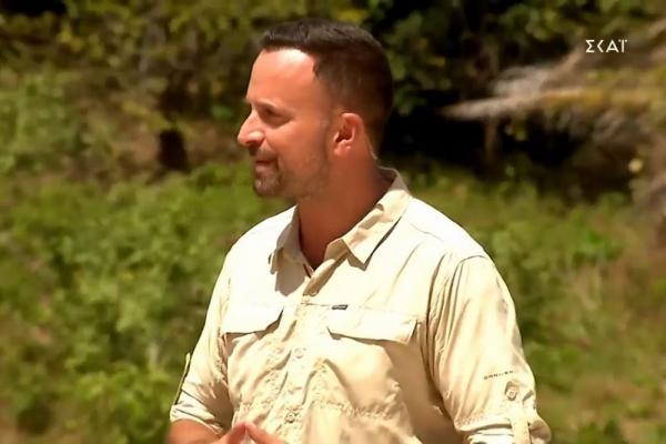 Survivor 2021: Ο Γιώργος Λιανός απάντησε σε όσους τον «στόλισαν» στα social media