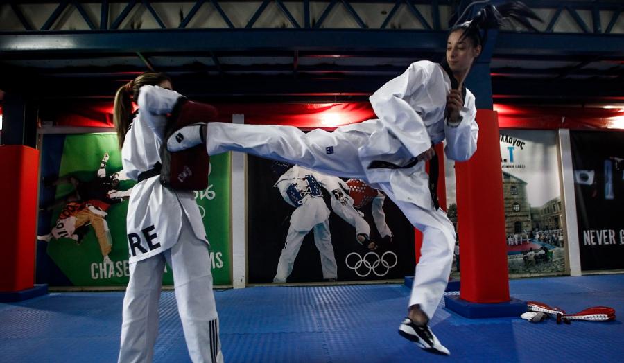 Ολυμπιακοί Αγώνες – Ταε Κβο Ντο: Συνεχίζει στα ρεπεσάζ η Τζέλη