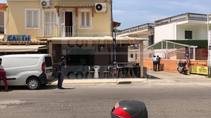 Κέρκυρα: Πυροβολισμοί με δύο νεκρούς στη Δασιά - Αυτοκτόνησε ο δράστης