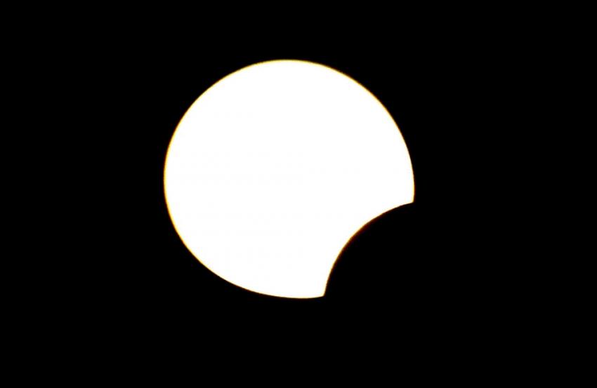 «Δαχτυλίδι της Φωτιάς»: Στις 10 Ιουνίου η εντυπωσιακή έκλειψη ηλίου