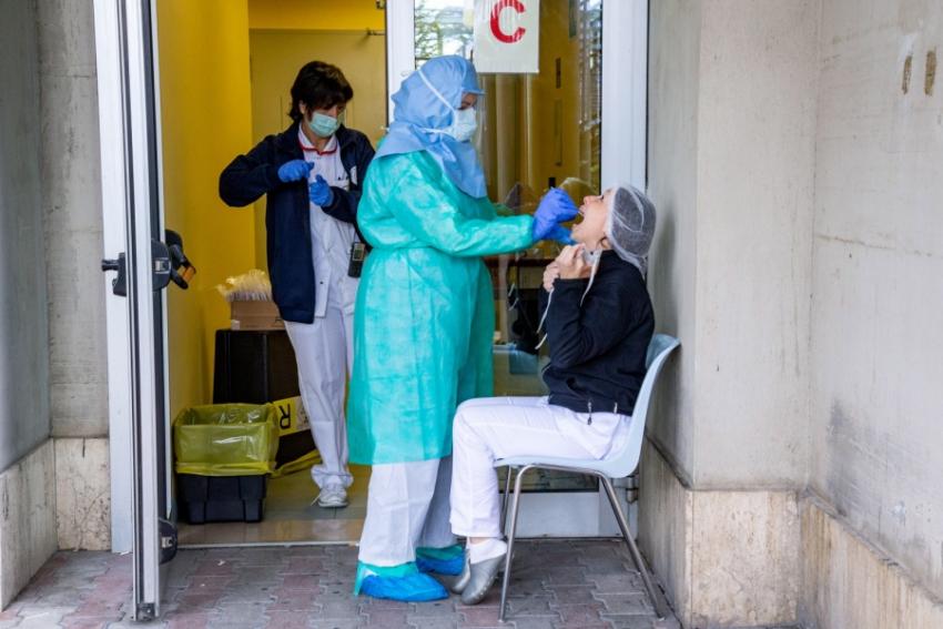 Κορονοϊός: 114 κρούσματα στην Αιτωλοακαρνανία