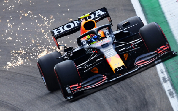 Formula 1: Ένας γύρος στην πίστα του Μαϊάμι (vid)