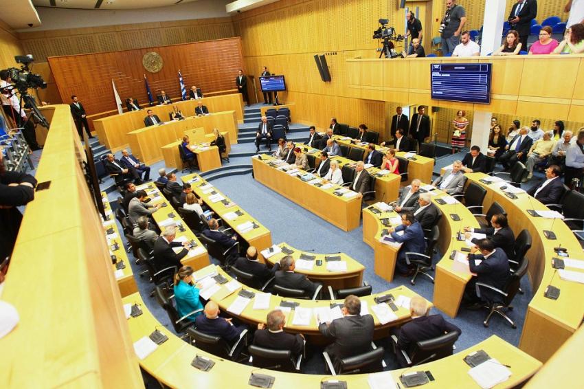 Kύπρος: 659 υποψήφιοι για 56 έδρες στις βουλευτικές εκλογές της 30ης Μαΐου