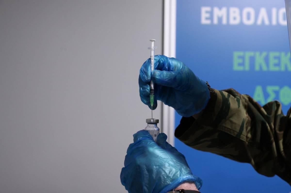 Πιστοποιητικό εμβολιασμού: Τα πρώτα σκοτεινά σημεία