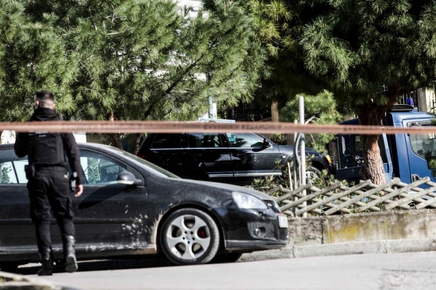 Γιώργος Καραϊβάζ: «Καθαρό» το όπλο της εκτέλεσης - Τι έδειξε η βαλλιστική εξέταση