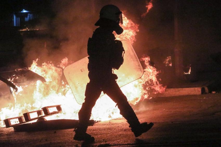 Νέα Σμύρνη: Διετάχθη 5 μέρες μετά κατεπείγουσα έρευνα για καταγγελίες περί αστυνομικής βίας