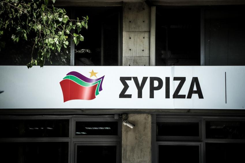 ΣΥΡΙΖΑ: Όσα διαγγέλματα και να κάνει ο κ. Μητσοτάκης, οι πολίτες πλέον του γυρνούν την πλάτη