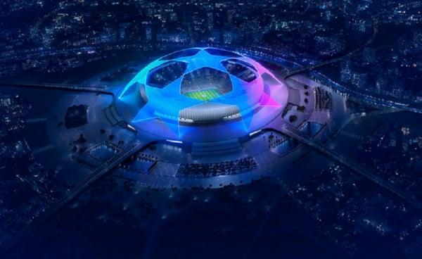 Champions League: Διοργάνωση με 36 ομάδες από το 2024