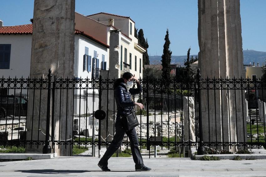 Πού εντοπίστηκαν τα 4.309 κρούσματα, όλες οι περιοχές: Χάος σε Αττική με 1.883 και Θεσσαλονίκη με 622