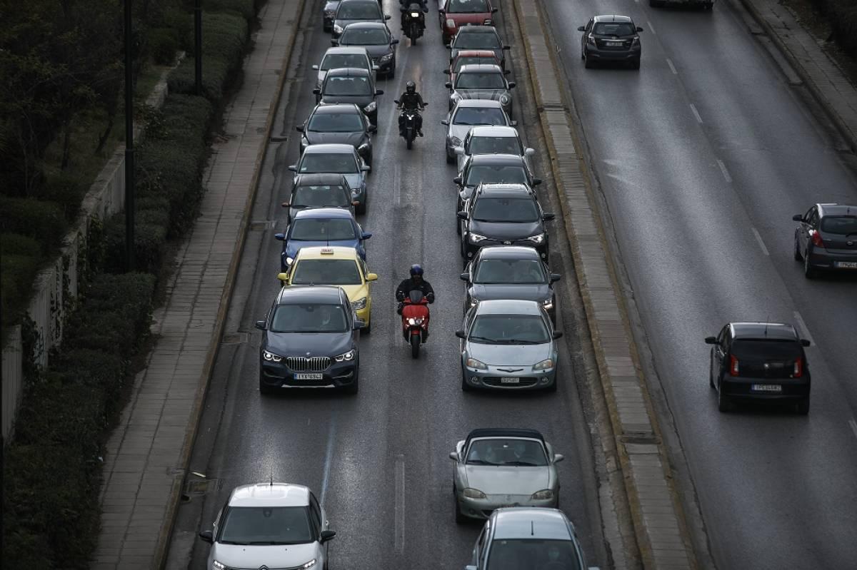 Δίπλωμα οδήγησης: Ηλεκτρονικά η υποβολή των δικαιολογητικών για απώλεια και κλοπή